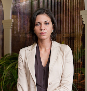 Valeria De Lucia