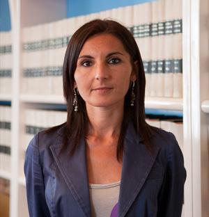 Teresa Cofano