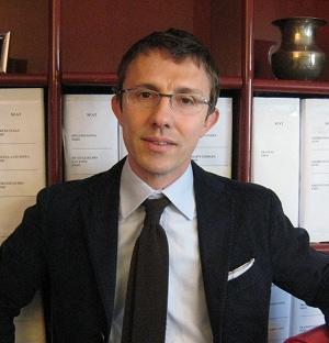 Luca Peron