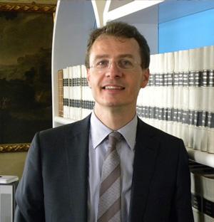 Paolo Zucchinali