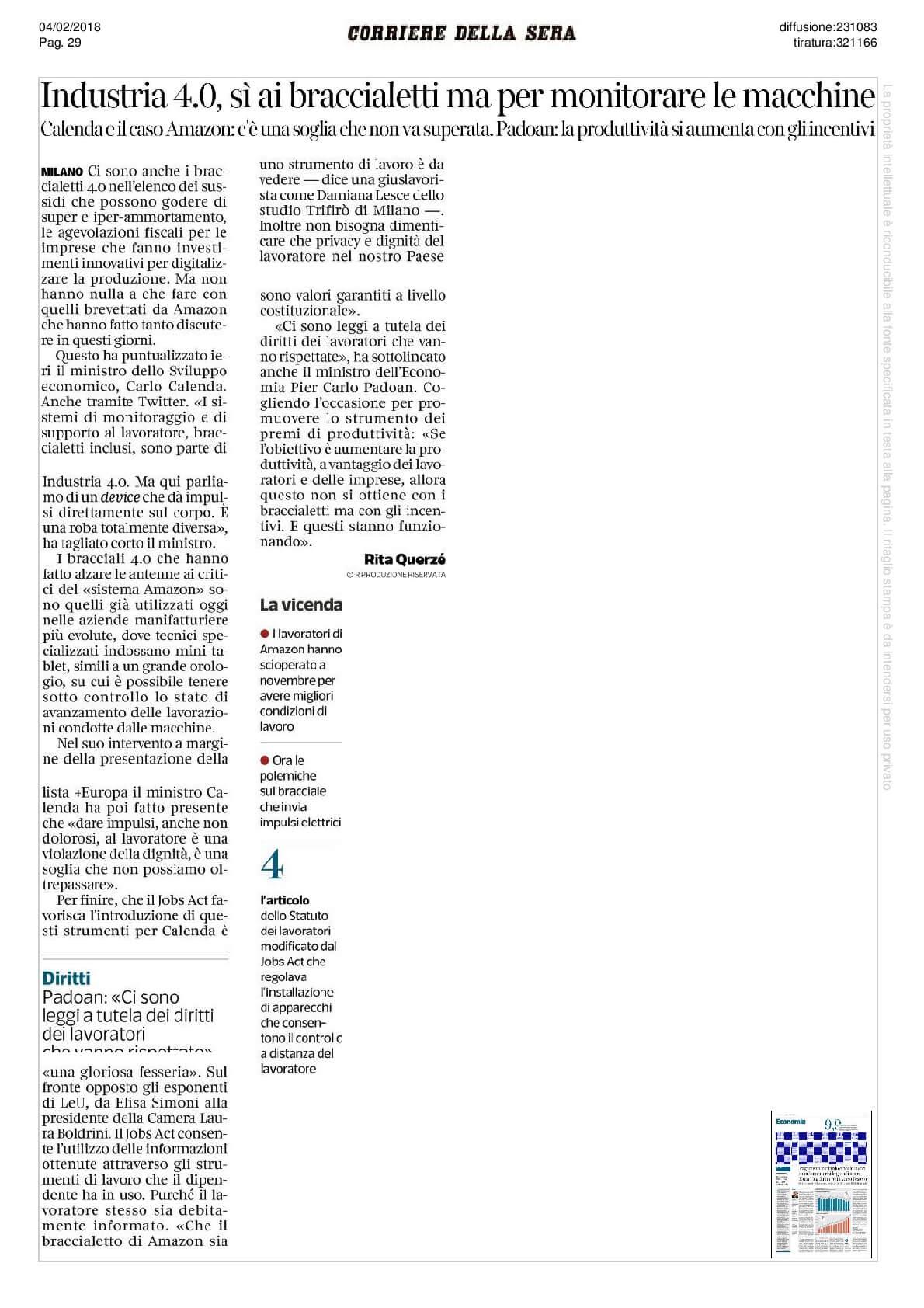 Corriere 4 2 2018-001