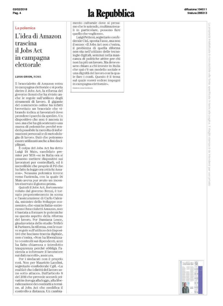 Repubblica 03 02