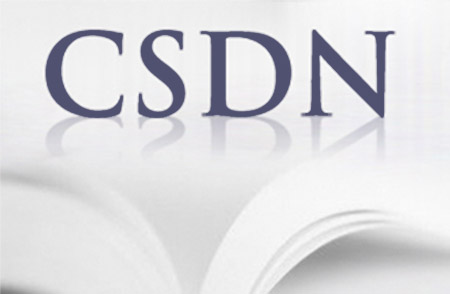 Convegno CSDN