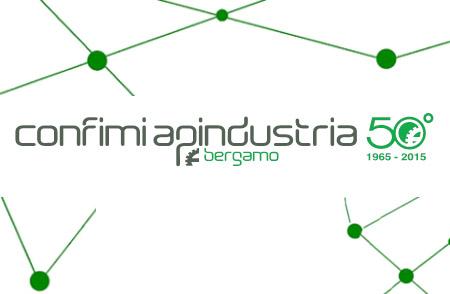 Confimi Industria Bergamo - 15 novembre 2018