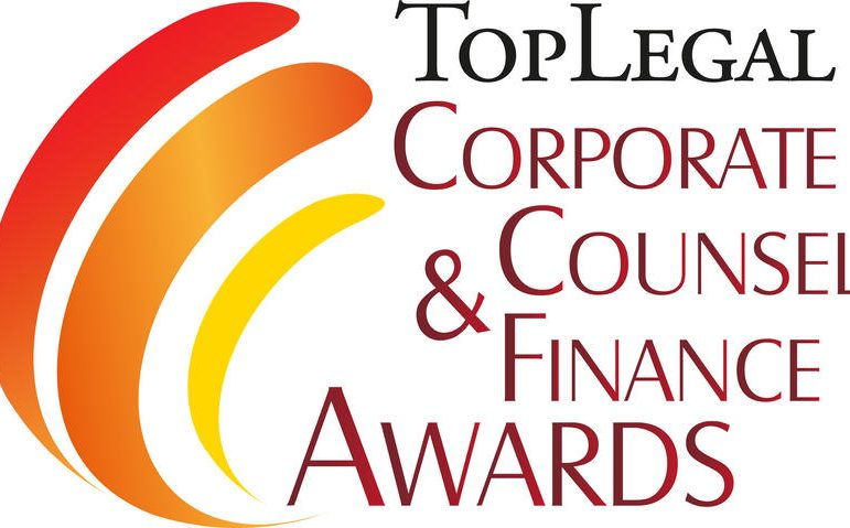 Top Legal Corporate Counsel
