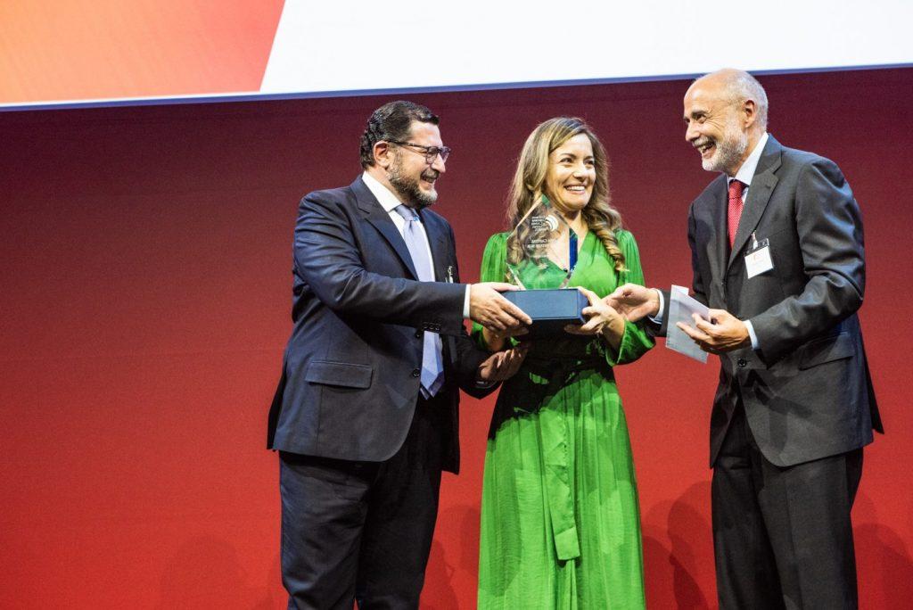 premiazione Top Legal 2019