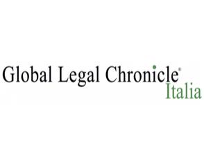 global legal chronicle italia